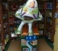 Ballon Buzz l'Eclair Toy Story hélium