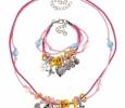 Bijoux Collier Bracelet Souza For Kids