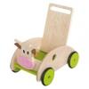 Chariot marche scrath bois