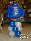 Colonne pirate