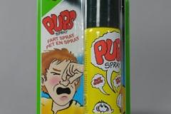 pet en spray