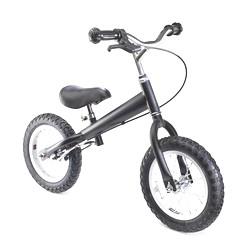 Vélo sans pédale draisienne en bois ou métal