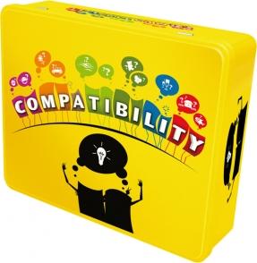 Compatibility, un jeu cocktail games