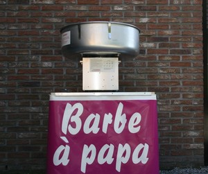location machine narbe a papa soignies belgique p'tit poucet