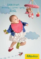 Catalogue Lilliputiens 2012