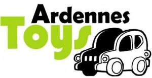 Ardenne toys - Jouets de l'année 2013 !