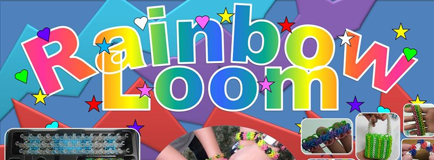 Rainbow Loom magasin en belgique