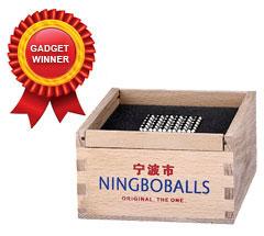 Ningoballs