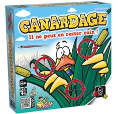 Canardage jeux gigamic soignies magasin
