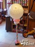Ballon Communion torsade